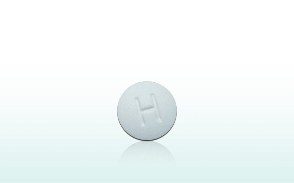 Ketifen Tablets