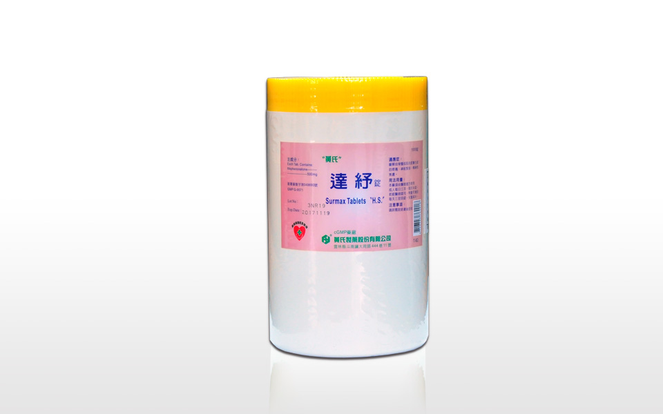 Surmax Tablets